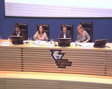 Mesa redonda: delitos, responsabilidades e sancións no urbanismo e no patrimonio cultural - A nova configuración xurídica do urbanismo e do patrimonio cultural en Galicia